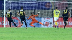 Isl 2019 20 Hyderabad Fc Vs Kerala Blasters Fc Match No 14 Report