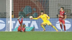 Isl 2019 20 Jamshedpur Fc Vs Bengaluru Fc Match 15 Report