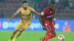 Isl 2019 20 North East United Fc Vs Mumbai City Fc Match 25 Report