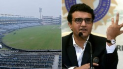 Ind Vs Ban First T20 May Get Cancelled Due To Thick Smog In Air