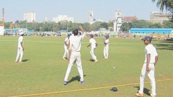Mumbai School Team Failed Creepily As All The Batsmen Gone For Duck