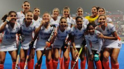 Indian Women Hockey Team Beat Usa To Qualify For 2020 Tokyo Olympics
