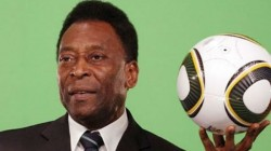 Pele 1000 Goals Fans Celebrated The 50th Year