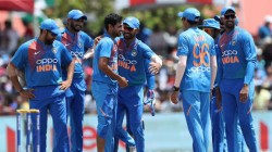 Ind Vs Wi India Vs West Indies T20 Squad And Odi Squad Announced