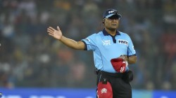 Icc Plans To No Ball Trials With Tv Umpire In India West Indies Series
