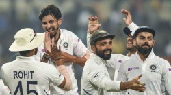 Ind Vs Ban India Vs Bangladesh Second Test Day 2 Report And Highlights