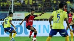 Isl 2019 20 Kerala Blasters Fc Vs Odisha Fc Match No 18 Report