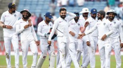 Kohli Led India Inflicted All Out For The 20th Time In A Test Since