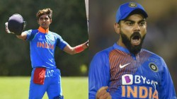 Shubman Gill Breaks Virat Kohli Record In Deodhar Trophy