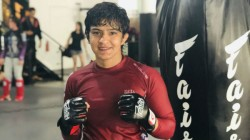 In Mixed Martial Arts Ritu Phogat Debuts In China