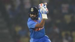 Ind Vs Ban Captain Rohit Sharma Took A Risky Decision