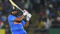 Ind Vs Ban Rohit Sharma Joined Legends List After Playing In His 100th T20i