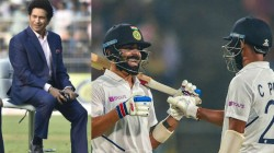 Ind Vs Ban Sachin Tendulkar S Idea Helped Kohli To Beat Bangladesh Quicker