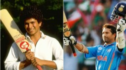 yearsofsachinism Sachin Trending In Twitter After 30 Years Of His Debut