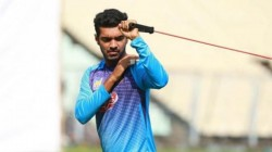 Bangladesh Player Saif Hassan Stranded In Airport After Visa Expires