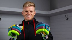 Sam Billings Banned From Using His Special Batting Gloves