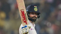 Ind Vs Ban Virat Kohli Breaks Several Records With His 27th Test Century