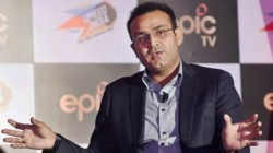 Virender Sehwag Doesnt Want His Sons To Be Like Him