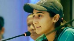 Bismah Maroof Retains Pakistan Women Cricket Team Captain