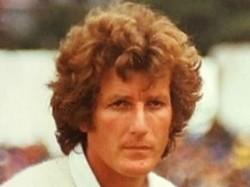Former England Cricket Captain Bob Willis Died