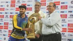 Karnataka Beats Tamilnadu In Syed Mushtaq Ali Trophy Finals