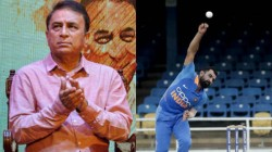 Mohammed Shami Reminds Me Malcolm Marshall Says Sunil Gavaskar