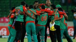 Bangladesh Star Players Refused To Go To Pakistan To Play Cricket Says Reports