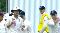 Ben Stokes Blasted Stuart Broad In First Test Match Against South Africa