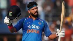 Happybirthdayyuvi Yuvraj Singh Never Gave Up In 2011 World Cup Final Despite Cancer Symptoms