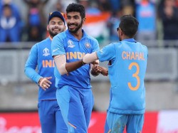 Jasprit Bumrah Returns Team For January Series Against Srilanka And Australia