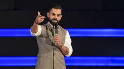 India Is In The Top Two Teams In The World Virat