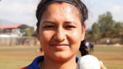 Nepal S Anjali Chand Breaks World Record With 6 Wickets For 0 Runs