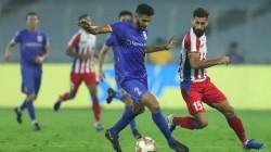 Isl 2019 20 Atk Vs Mumbai City Fc Match No 28 Report