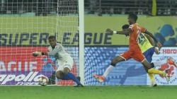 Isl 2019 20 Kerala Blasters Fc Vs Fc Goa Match 29 Report