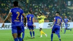 Isl 2019 20 Mumbai City Fc Vs Kerala Blasters Fc Match 32 Report