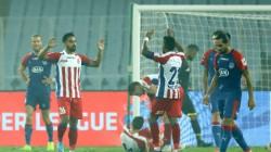 Isl 2019 20 Atk Vs Bengaluru Fc Match 45 Report