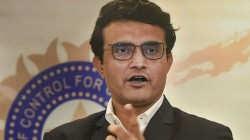 Sourav Ganguly S Idea On 4 Nation Tournament Cricket Australia Praises