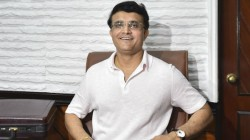 Ind Vs Sl Sourav Ganguly Relaxes Bumrah From Playing A Ranji Trophy Game