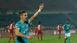 Isl 2019 20 North East United Fc Vs Bengaluru Fc Match 40 Report