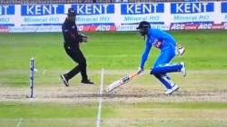 Virat Kohli Fumes At Umpire Decision On Ravindra Jadeja S Dismissal