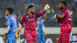 Ind Vs Wi West Indies Fined 80 For Slow Over Rate