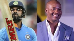 Virat Kohli Is Cricketing Version Of Cristiano Ronaldo Say Brian Lara