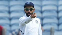 Virat Kohli Angry On The Statement Of Former Cricketer Engineers Claim