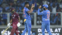 India Vs West Indies 3rd Odi India Wants To Seal The 10th Consecutive Odi Series Win Against Wi