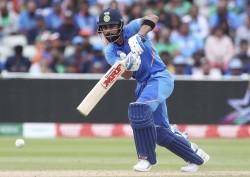 Virat Kohli As Leading Run Scorer In All Formats In