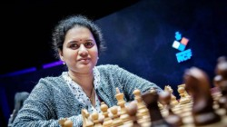 Koneru Humpy Won The Women S World Rapid Chess Champion Title