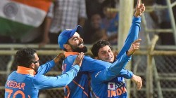 Ind Vs Wi Kuldeep Yadav Chahal Should Play Together In T