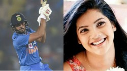 Indian Cricketer Manish Pandey Married South Indian Actress Ashrita Shetty Today