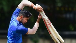 Ind Vs Wi Will Manish Pandey Get Chance To Play In Second Odi