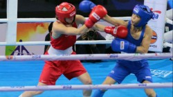 I Was Fighting Against The System Claims Nikhat Zareen After Disputes Rise With Mary Kom